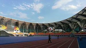 黔西体育中心